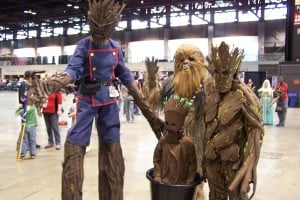 The Groots