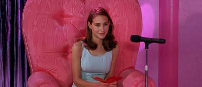 Claire Forlani returning as