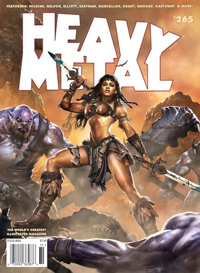 heavy metal2
