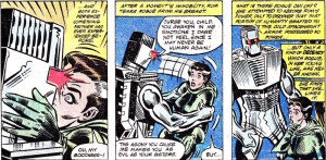 From ROM #32 (July 1982)