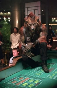 Blade Trinity - Warewolf by Night