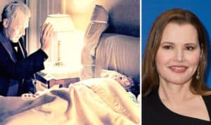 Geena Davis to star in The Exorcist
