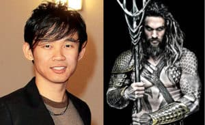 Director of 'Aquaman' James Wan