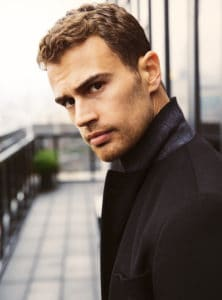 Theo James pic