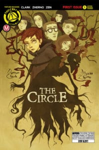 The Circle #1- Convention Edition