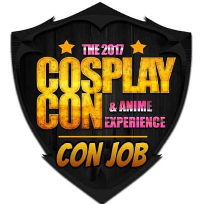 Cosplay Con and Anime Experience and Con Job