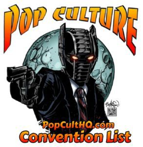 PopCultHQ Convention List