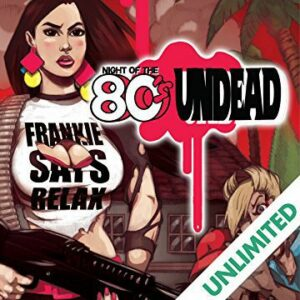 Night of the 80's Undead