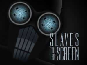 Slaves to the Screen - Inspired by Batman The Animated Series, 'The Last Laugh':