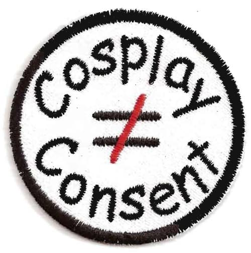 cosplay not consent