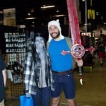 Wizard World 2015 Thursday