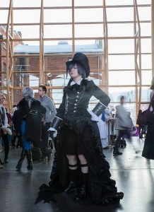 Desucon 2016 by Lunalle Cosplay Photography