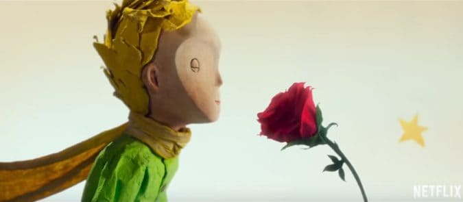 Little Prince feature
