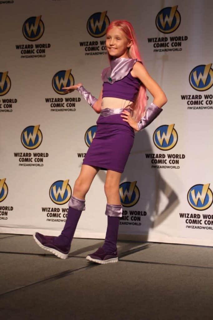 Wizard World Sacramento 2016