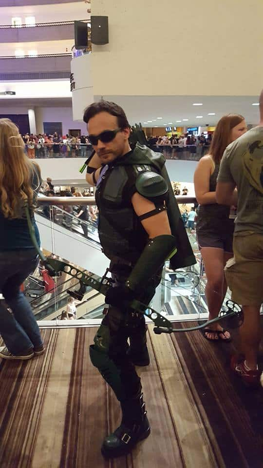 DragonCon 2016 by June Rivas