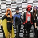 AMC Expo Melbourne by Moira O'Reilly