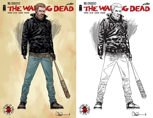 TWD feature