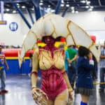 Comicpalooza 2017 by Stuk Between Photography