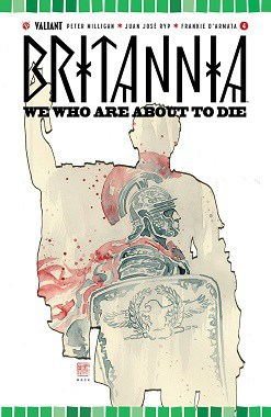 Britannia – We Who Are About To Die #4 feature