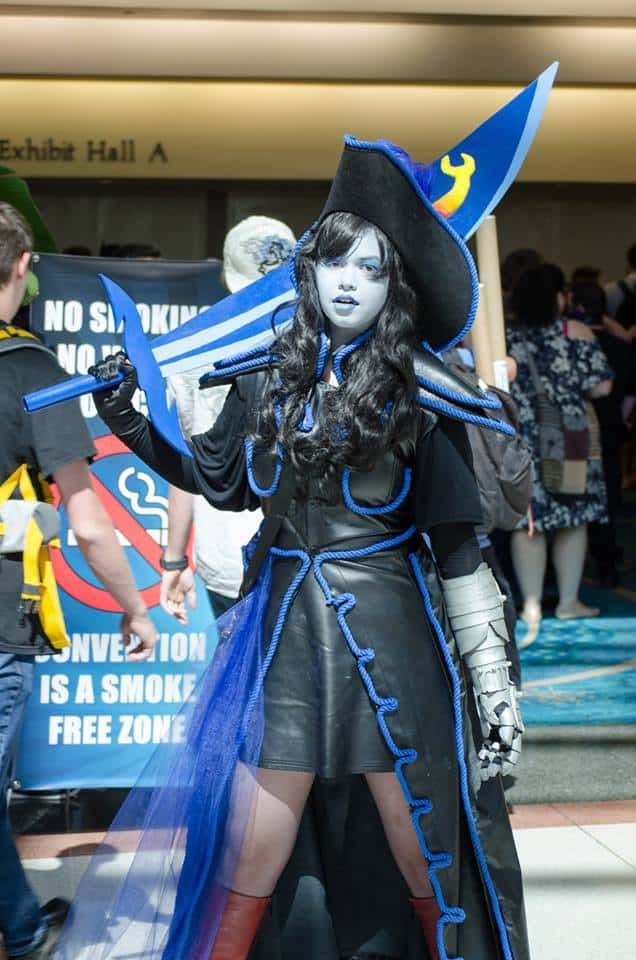 Florida Supercon 2017 by Must Be Seen Photography (17)