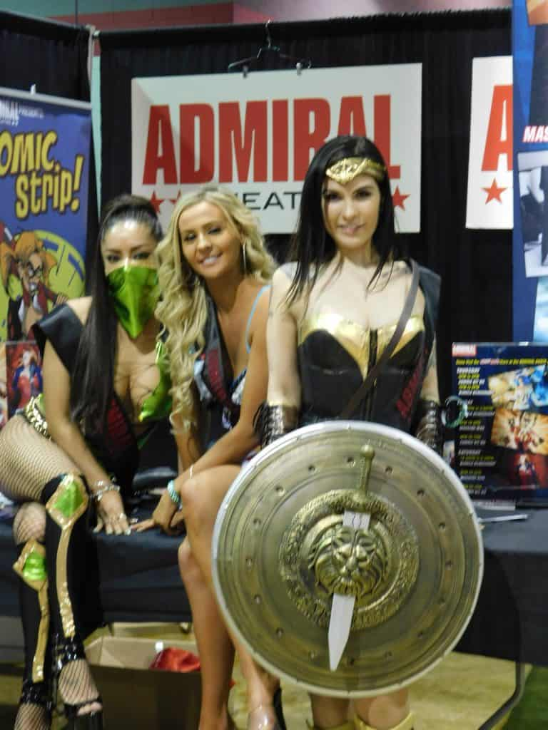Wizard World 2017 – Thursday (10)