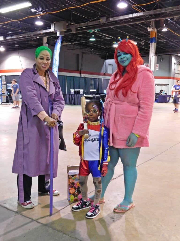 Wizard World 2017 – Thursday (3)