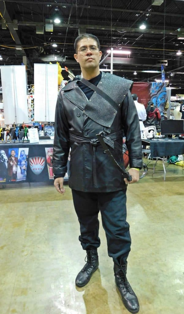 Wizard World Chicago 2017 (16)