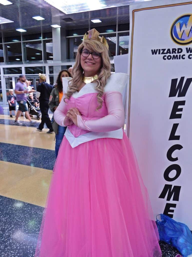 Wizard World Chicago 2017