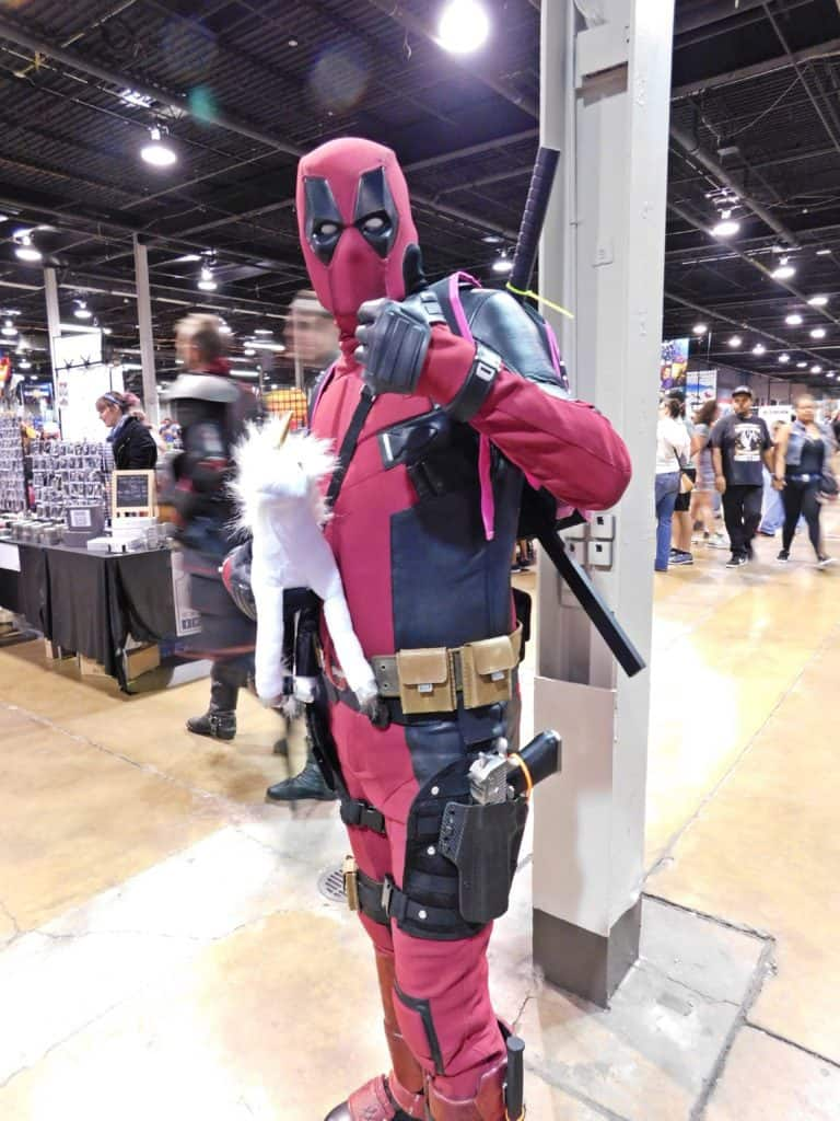 Wizard World Chicago 2017 (37)