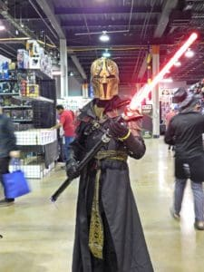 Wizard World Chicago Cosplay Photos