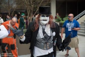 DragonCon by ChicagoConPics