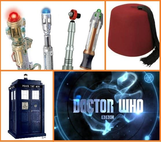 doctor who cosplay