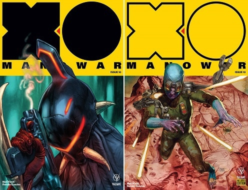 XO2017_010 Cover A & Pre-Order feature