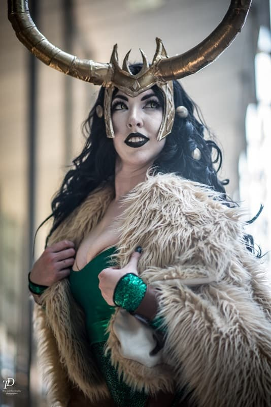 PAX Melbourne by Tony and Dave Cosplay Photographers (4)