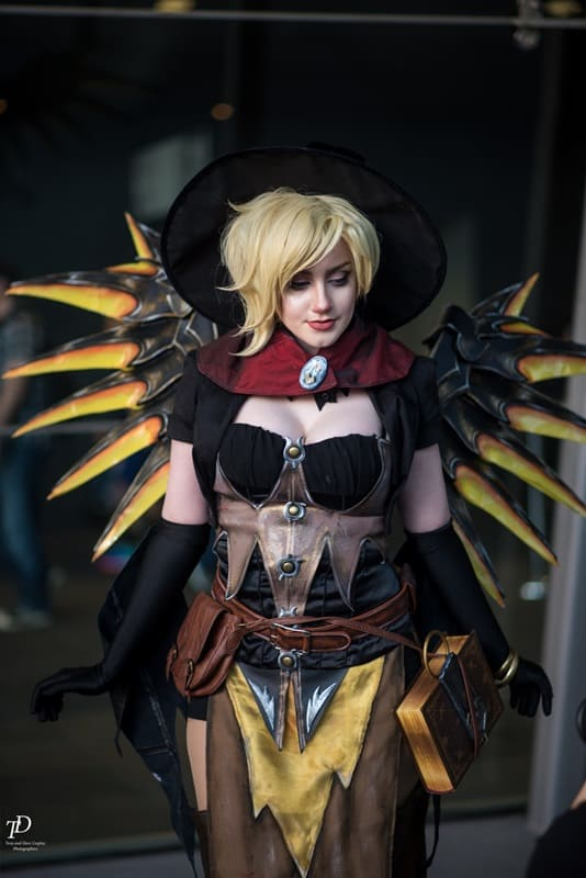 PAX Melbourne by Tony and Dave Cosplay Photographers (7)