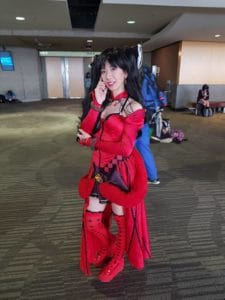 A Taste of Animethon 2018 by Cynthia Russell