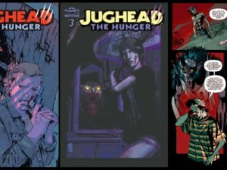 Jughead The Hunger #3