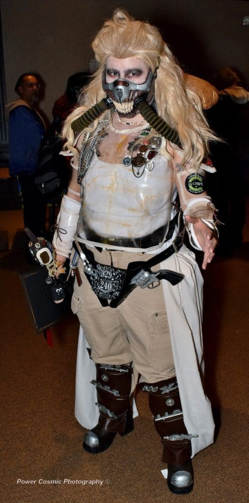 NWI Comic Con 2018 by Power Cosmic Photography