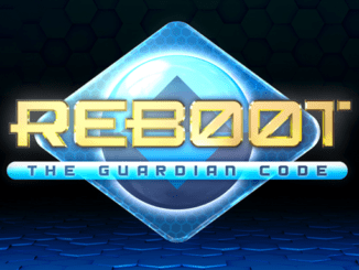Reboot the Guardian Code