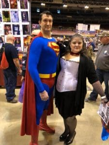Wizard World St Louis 2018 by Kiley Beecher