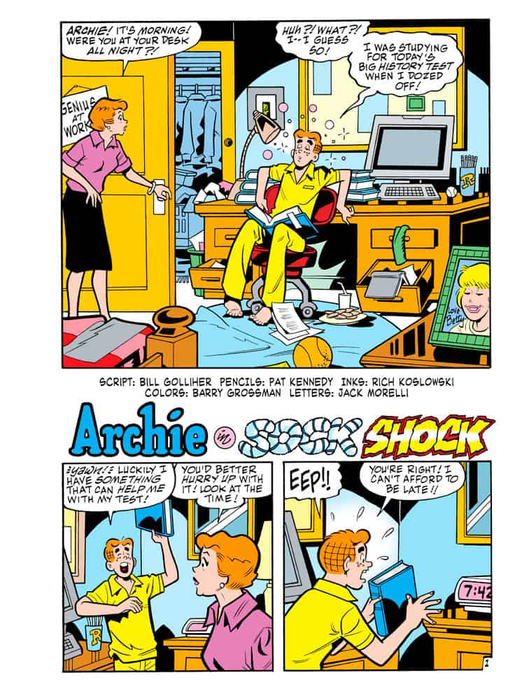 Archie1000PageComicsTreasury-4
