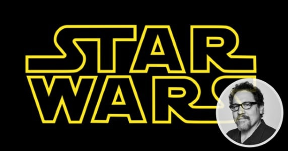 Jon Favreau Star Wars feature