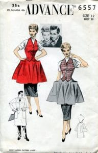 Lucille Ball Pattern