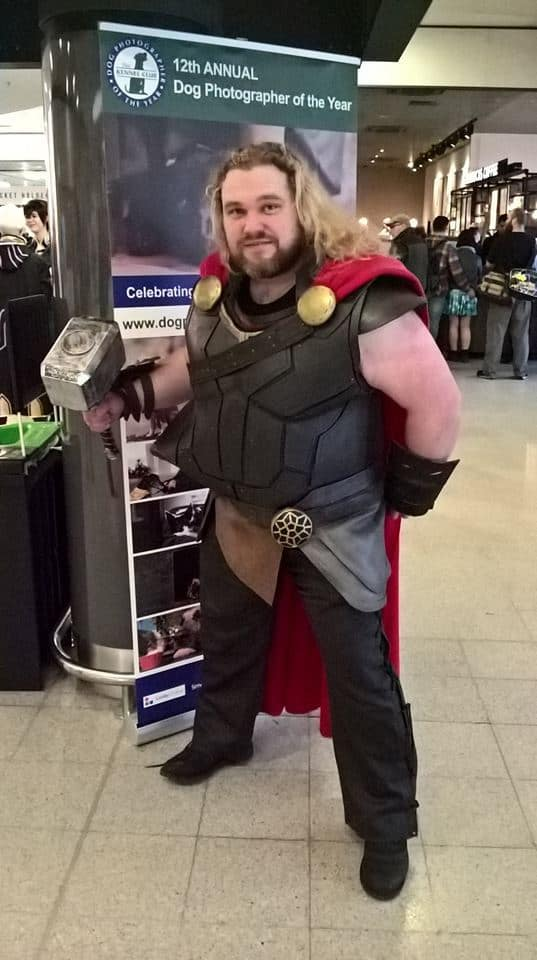 MCM BIrmingham 2018 by Phil Ryan (9)