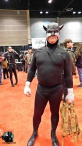 C2E2 2018 Saturday Part 1