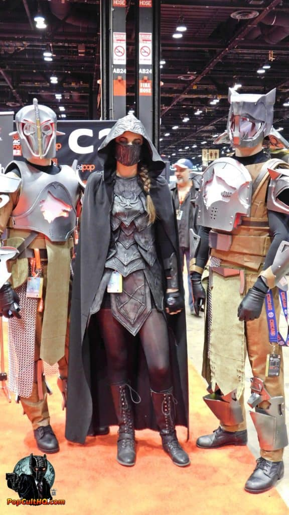 C2E2 2018 Saturday Part 2 (38)