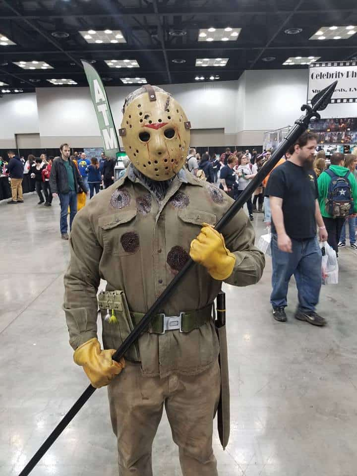 Indiana Comic Con 2018 by Micha Williams