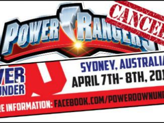 Power Down Under