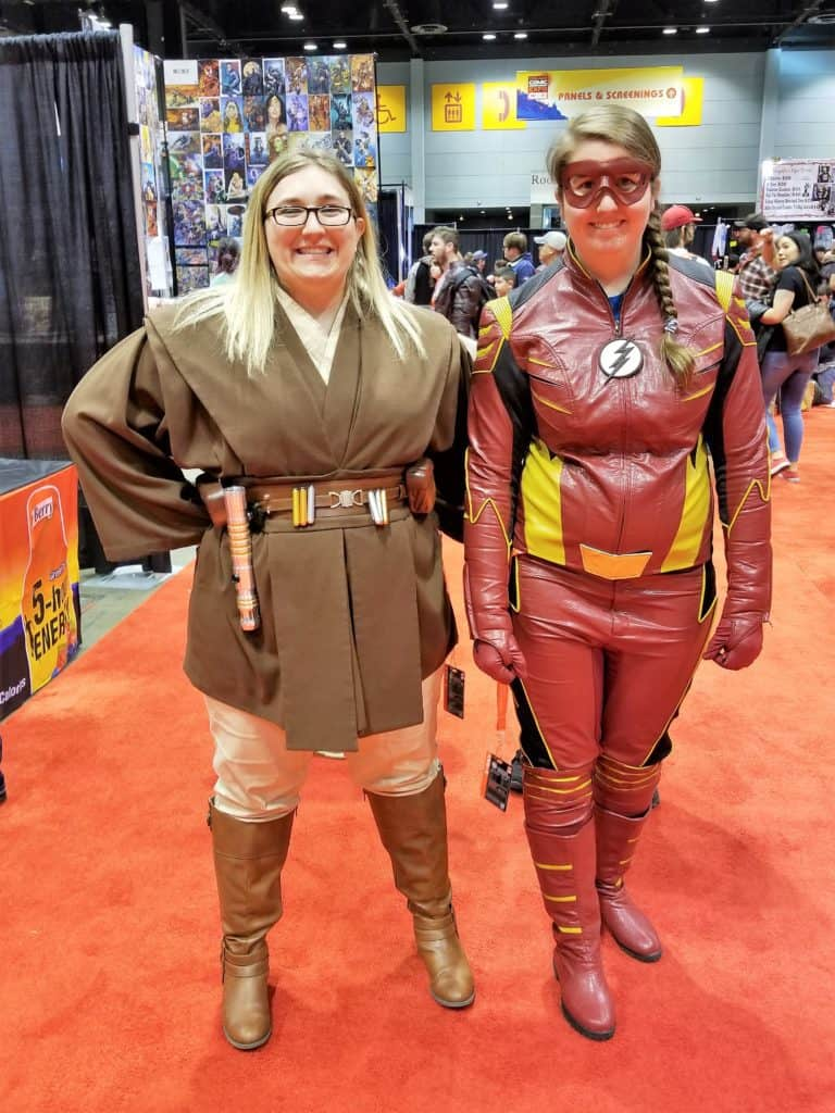 C2E2 2018 Friday Part 4
