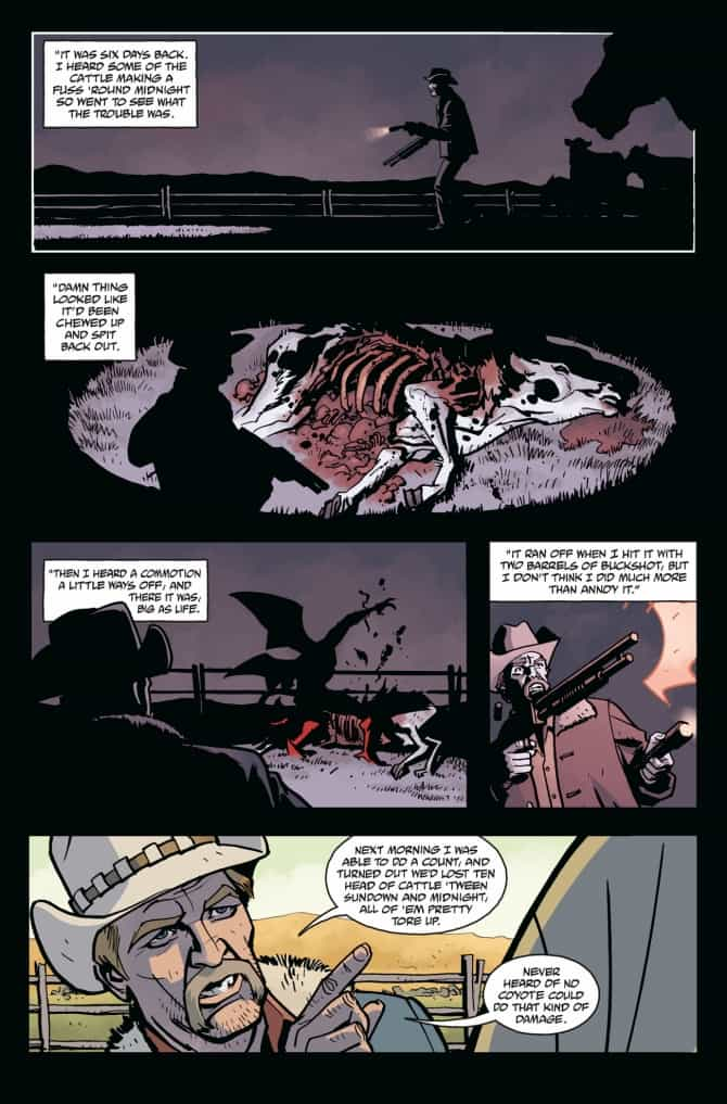 Hellboy and the BPRD